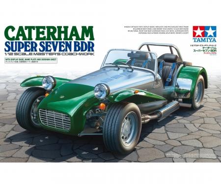 1:12 Caterham Super Seven DBR (2017)