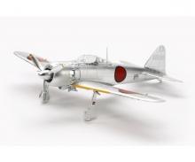 1/72 A6M5 Zero (Zeke) Pltd.