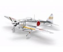 1/48 A6M5 Zero (Zeke) Pltd.