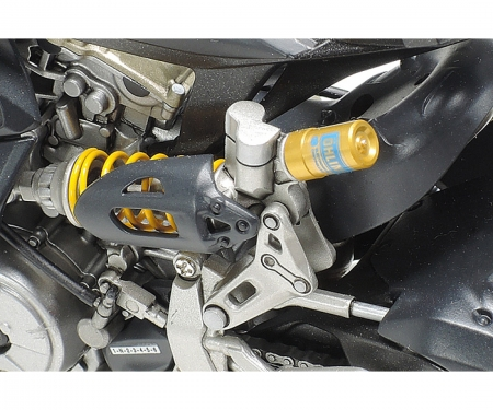 1:12 Gabel-Set Ducati 1199 Panigale S