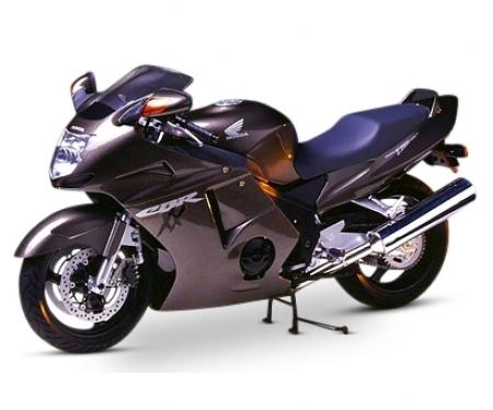 1:12 Honda CBR110XX Super Blackbird