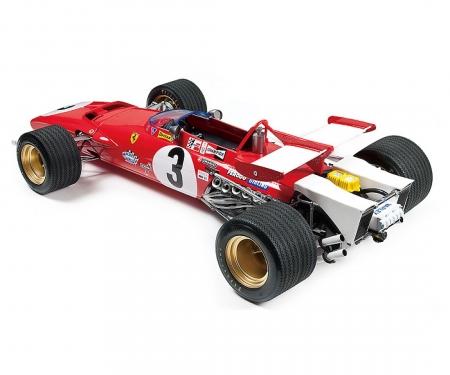 1:20 Ferrari F1-2000 Gr.Prix Rennwagen