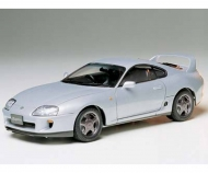 1:24 Toyota Supra