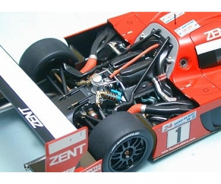 1:24 Toyota GT-One TS-020 LeMans ´99
