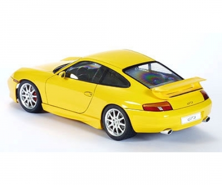 1:24 Porsche 911GT3 ´99 Streetversion