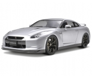 1:24 Nissan GT-R Streetversion