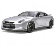 1:24 Nissan GT-R Streetversion