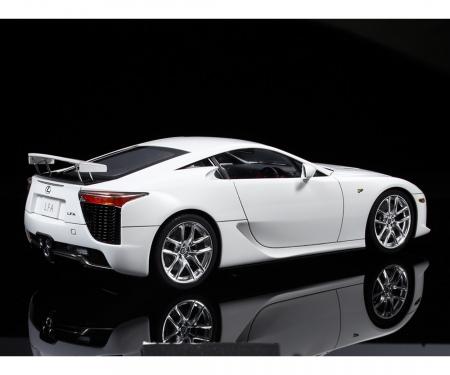 1:24 Lexus LFA V10 SV m.Ph-Ätz-Teile