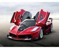 1:24 Ferrari FXX K Standmodell