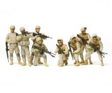 1:35 USA Modern Infantry (Iraq)
