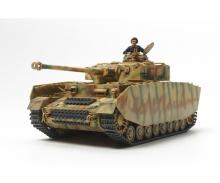 1:48 Ger. Pz.Kpfw.IV Ausf. H Late Prod.