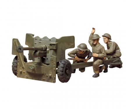 1/35 Brit. 6pdr Anti-Tank Gun