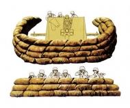 1:35 WWII Diorama-Set Sand Bags (36+12)