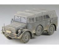 1:35 WWII Dt. Horch 4x4 Type1A Gelän.(1)