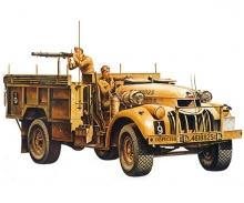 1:35 WWII Brit. Chevrolet LRDG (2)