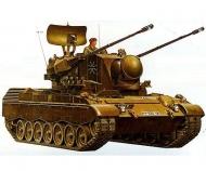 1:35 Bundeswehr Flak-Panzer Gepard (1)