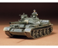 1:35 Russischer Kampfpanzer T-62A (1)