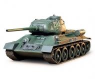 1:35 Rus. T34/85 Mtl. Kampfpanzer