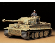 1:35 WWII SdKfz.181 Tiger I Mit.Prod.(1)