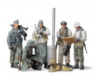 1:35 WWII Fig-Set Dt.Sold.Befehlsaus.(5)