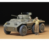 1:35 WWII US SpähPz M8 Greyhound (1)