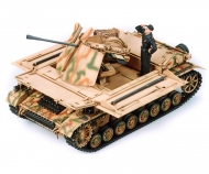 1:35 WWII SdKfz.161/3 Möbelwag. 3,7cm(1)