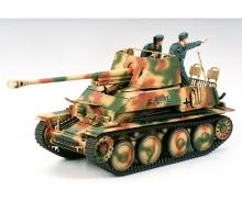 1:35 WWII SdKfz.139 Jgdp.Marder III (2)