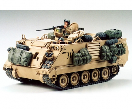 1:35 US M113A2 Personal Carr. Desert (2)