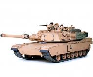 1:35 US MBT M1A2 Abrams Iraqi Freedom(2)