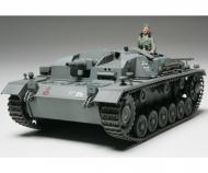 1:35 WWII Dt. Sturmgeschütz III B (1)