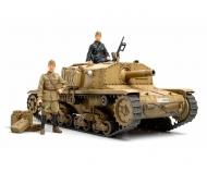 1:35 WWII It. Selfprop.Semovente M40(2)