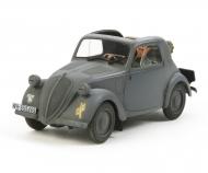 1:35 WWII Dt. Simca S5 Dienstwagen (1)