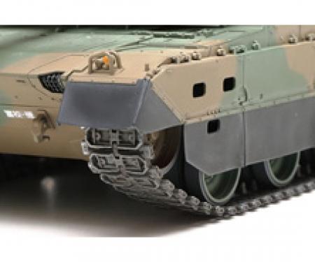 1:35 Jap. Panzer JGSDF Type 10