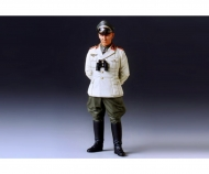 1:16 WWII Figur Feldmarsch.Rommel Afrika