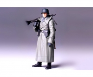 1:16 WWII Figure Ger. Machine Gunner GC