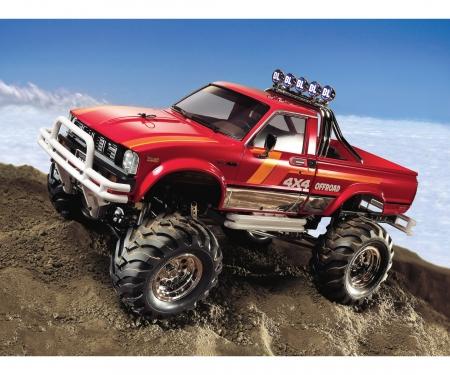 1:10 RC Mountain Rider 3-GG