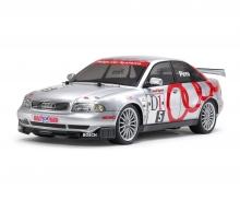 1:10 RC Audi A4 Quattro Touring (TT01E)
