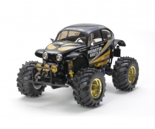 1:10 RC Monster Beetle Black Edition