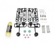 C.V.A.II Öldruckstoßdämpfersatz Mini (2)