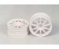 10-Spoke Wheels Jaccs Accord white (2) 2