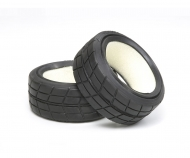 1:10 Racing Radial Tires 24mm (2) MN
