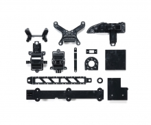 DF-02 A-Parts Damper/Gear Cover