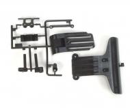 DF-02 D-Parts Bumper/Body Mount