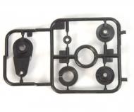DF-02 Q-Parts Servo-Saver-Set