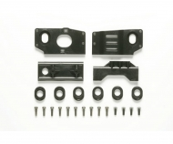 F103 C-Parts Gear case Set