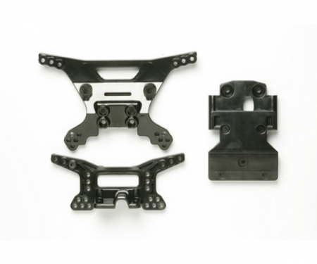 DF-03 B-Parts Damper Stay front/rear