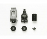 DF-03 D-Parts Rear Upright/Hub Carrier