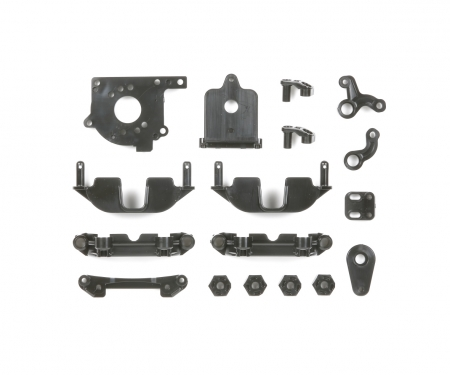 B-Parts Steering/Battery Holder M-05