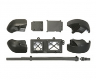 XV-01 L Parts (Wheel Well)