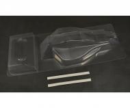 RC Sand-Viper Body DT02/DN01
